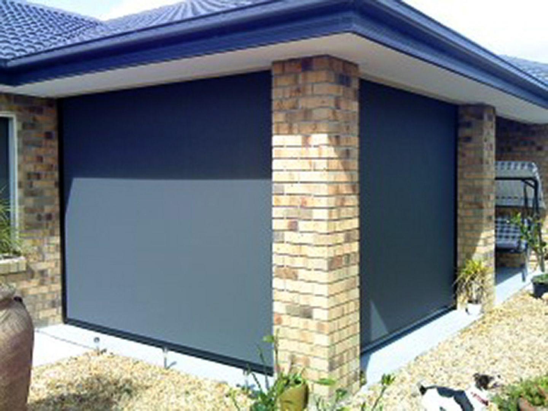 screens voor veranda