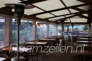 dolfinarium harderwijk caffe raamzeilen
