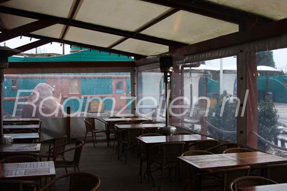 dolfinarium harderwijk caffe verandazeilen
